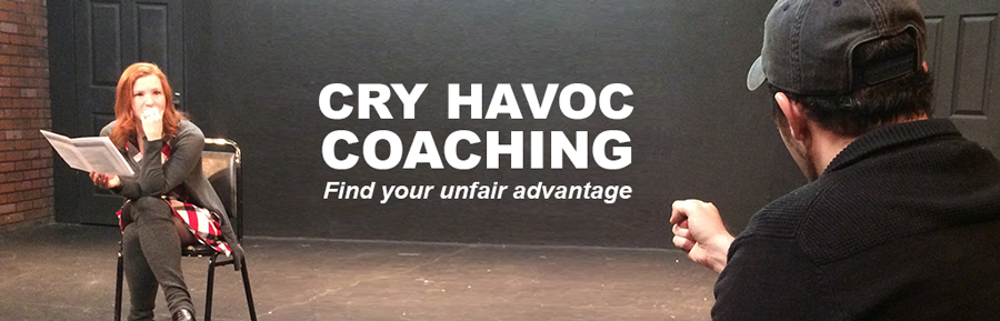 The CRY HAVOC Company